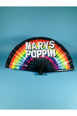 Marys Poppin Fan