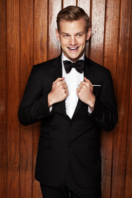Thirsty : Confessions of a Fame Whore by Joel Creasey