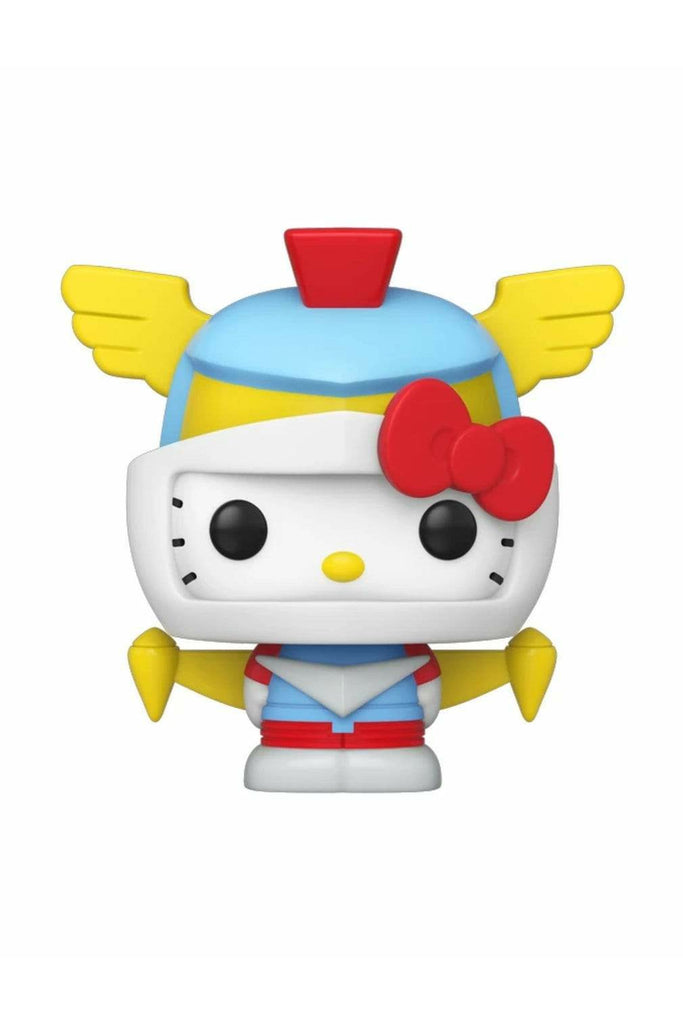Hello Kitty - Robot Pop! Vinyl Figure (2020 Summer Convention Exclusive) (RS)