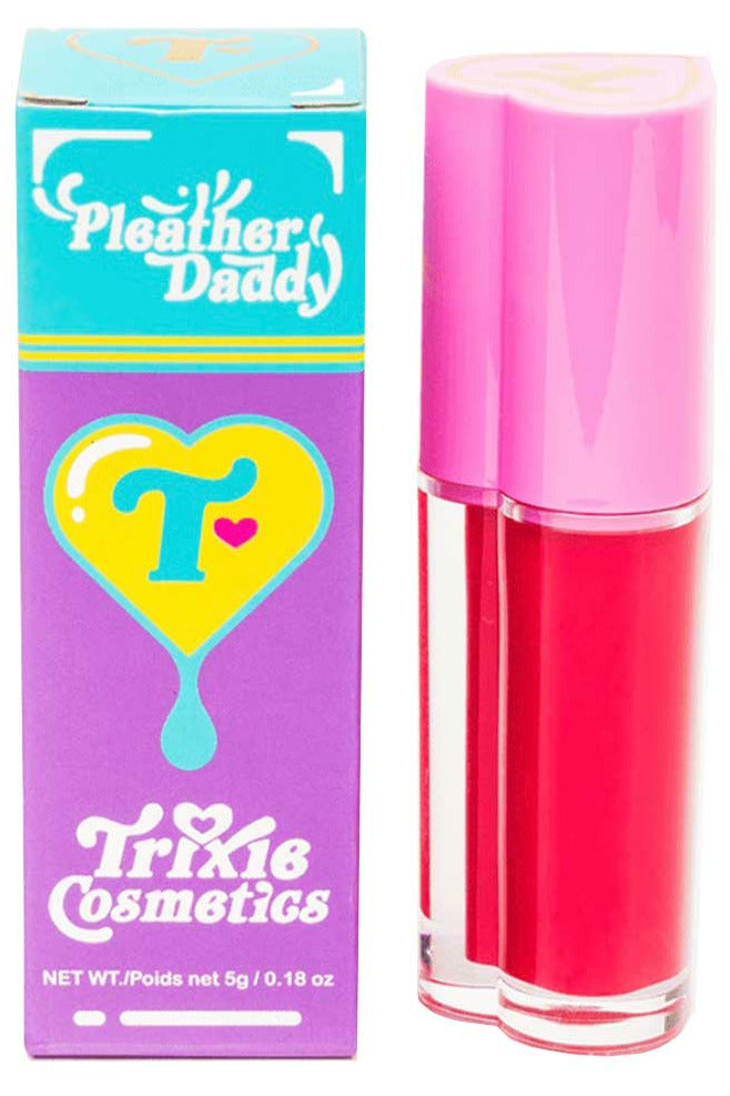 Pleather Daddy Lip Gloss