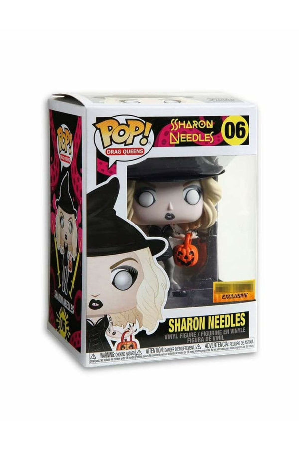 Sharon Needles POP! Funko