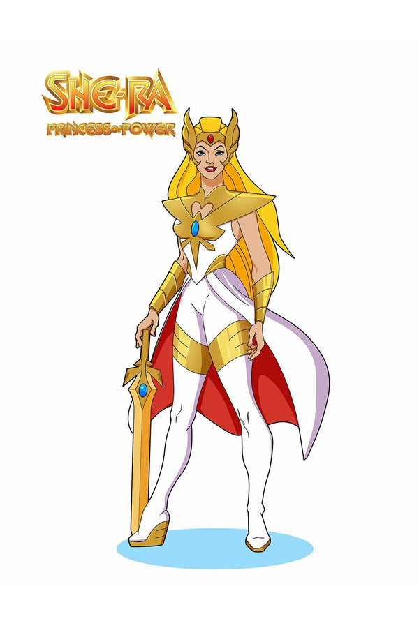 Masters of the Universe - She-Ra Classic Pop! Keychain