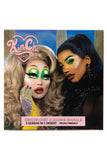 Kim Chi & Naomi Sunkissed In June Palette - Vegan