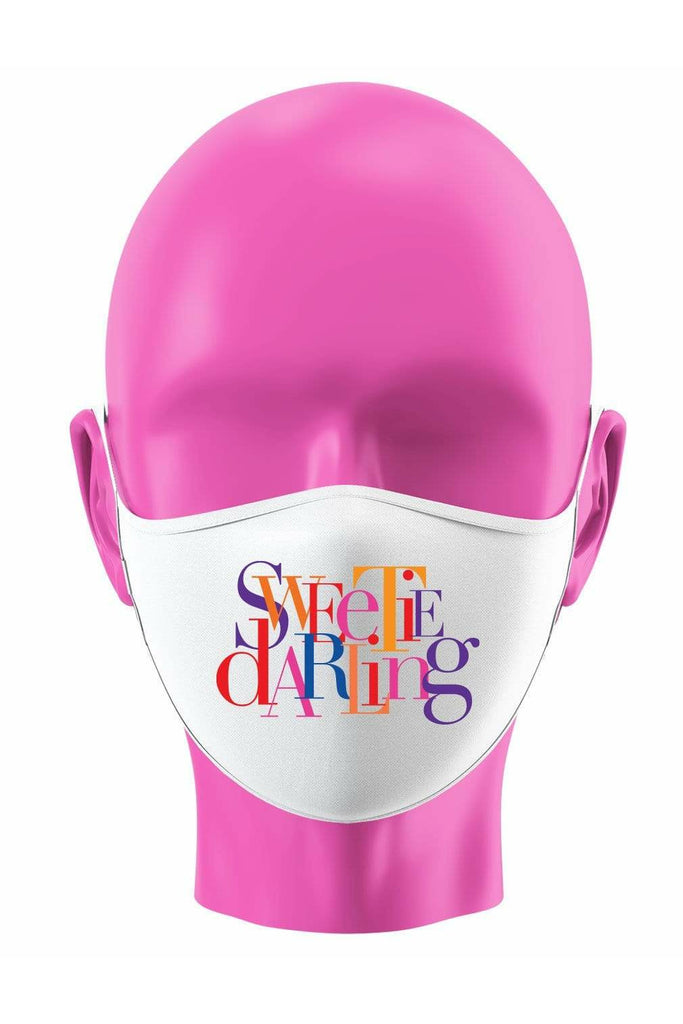 Sweetie Darling Mask