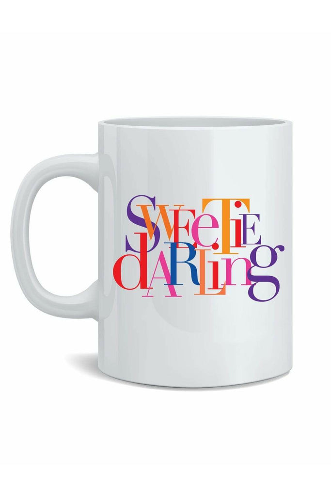 Sweetie Darling! Mug