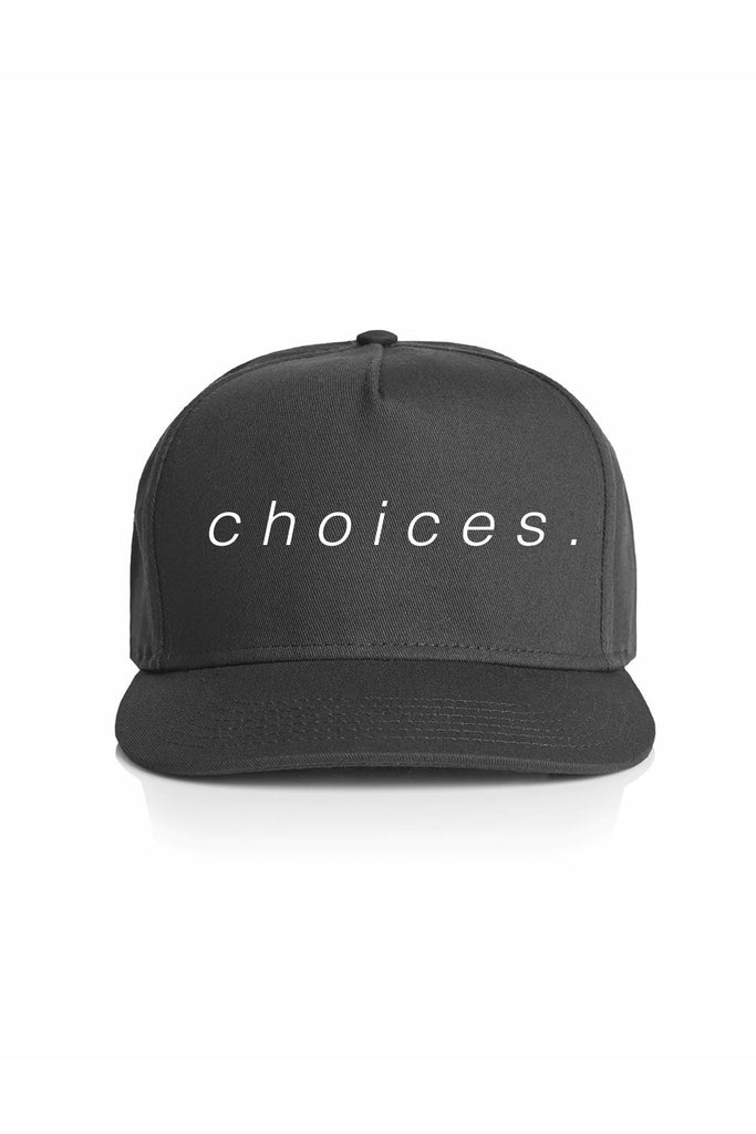 Choices Cap
