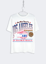 "Load image into Gallery viewer, Clippers ""LA Losers"" Tee"