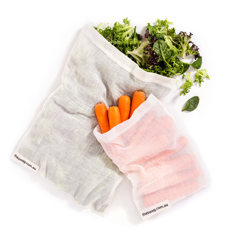 Plastic-Free Grocery Bundle