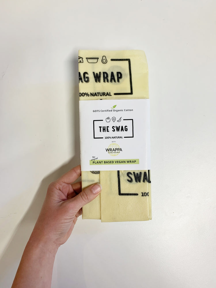 Swag Wrap (Plant-based/Vegan) - NEW TO STORE!