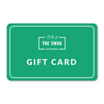 The Swag Gift Card