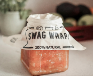 Load image into Gallery viewer, Swag Plant-Based Food Wrap (Vegan) COMING SOON!