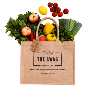 The Swag Grocery/Carry Bag