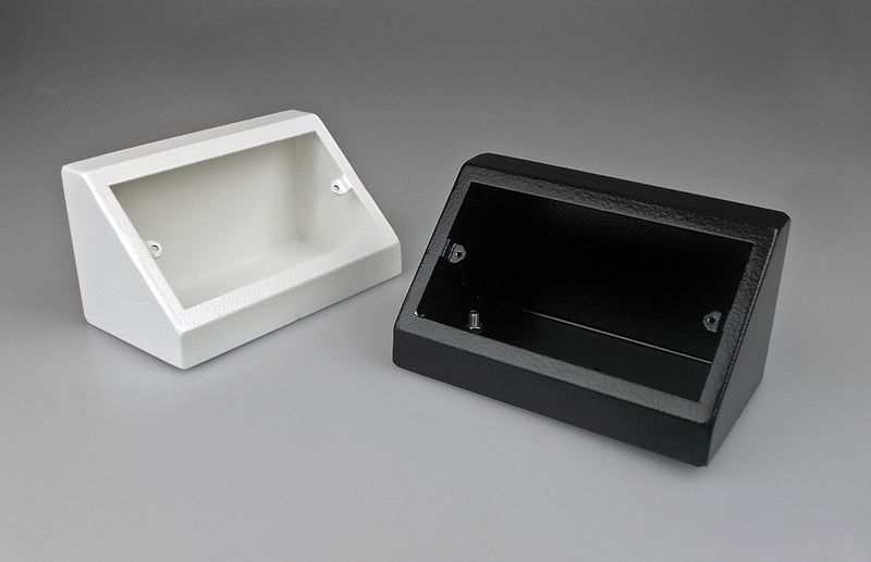 PB002 Double Pedestal Box