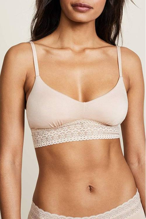 MAY SOFTEST BRALETTE