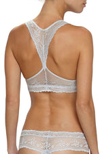 Load image into Gallery viewer, COLETTE LACE RACERBACK BRALETTE