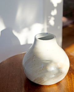 Natural Vase - Sus no. 2