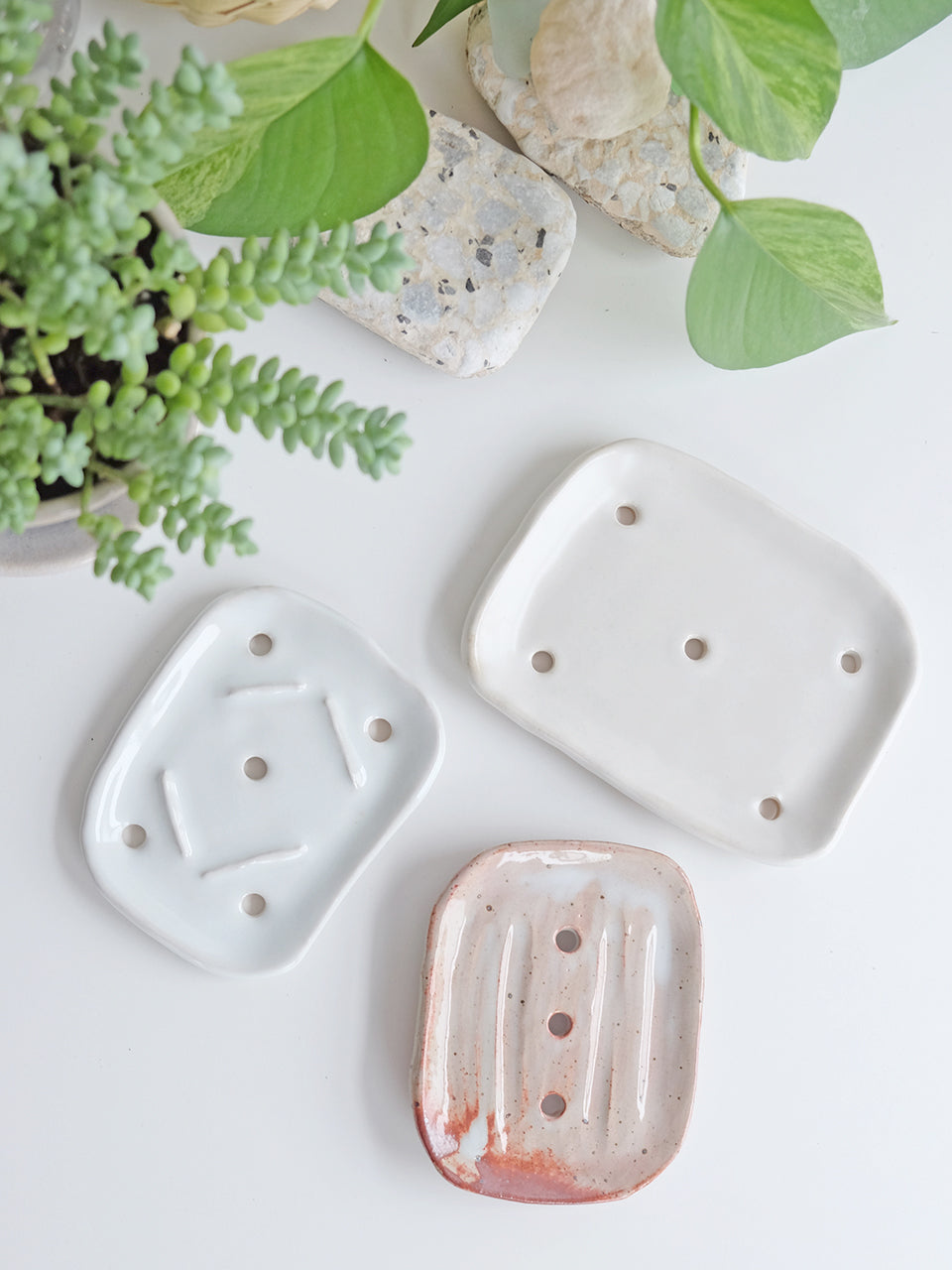 Såpa Soap Dishes