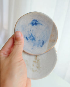 Mini Tray - Blue Wash no. 1