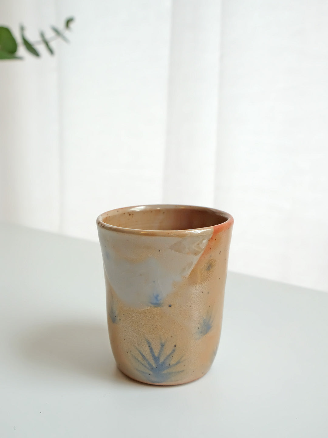 Paper Cup - Agave no. 2