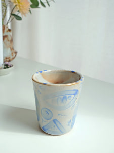 Paper Cup - Fantasier no. 1