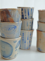 Load image into Gallery viewer, Paper Cup - Fantasier no. 2