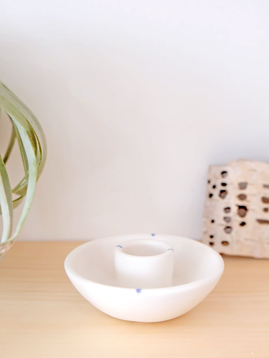 Blomma Tapered Candle Holder no. 3