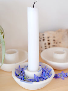 Blomma Tapered Candle Holder no. 2
