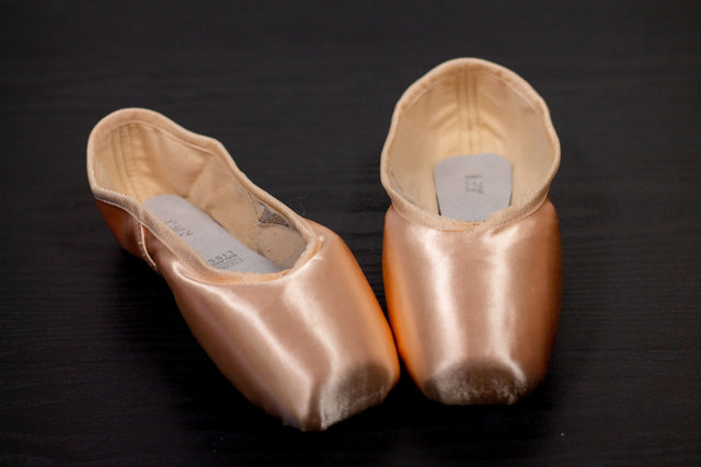 Pointe Shoes - On Pointe Dancewear - St. Louis, MO