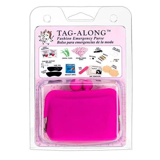 Tag-Along Emergency Essentials Kit