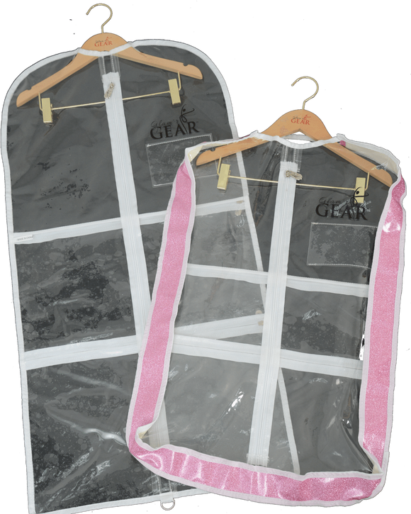 Glam'r Gear Garment Bag (Long)