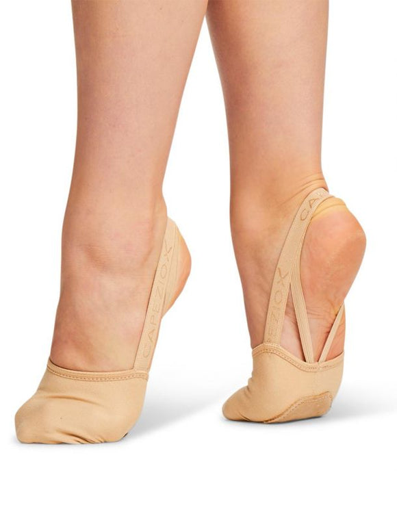 Capezio Canvas Hanami Pirouette (Turners)