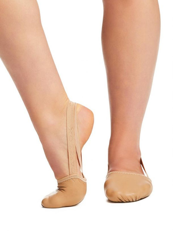 Capezio Leather Pirouette (Turners)