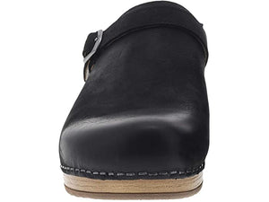 DANSKO BERRY BLACK