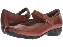 Load image into Gallery viewer, DANSKO FAWNA CHESTNUT