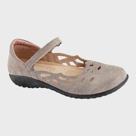 NAOT AGATHIS SPECKLED BEIGE