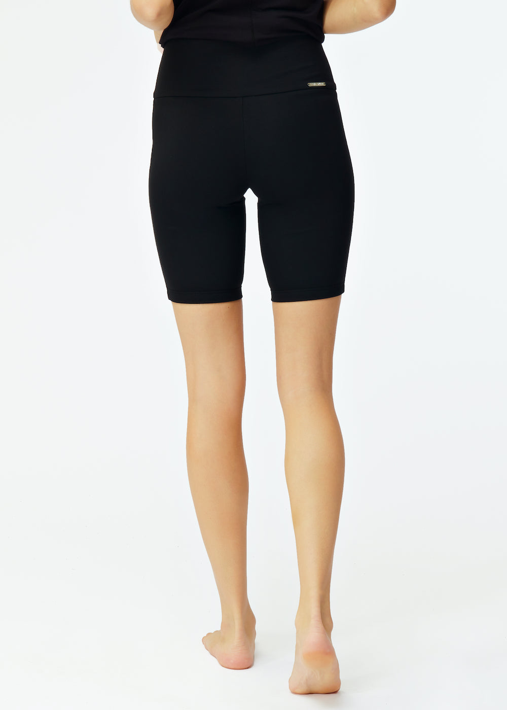 Esther Pull-on shaper bike short - Lounge to Street-wear.