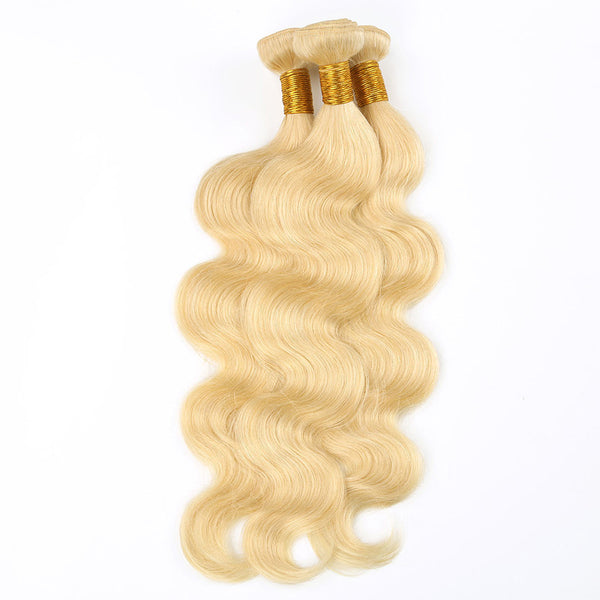 Blonde Brazilian Iconic Wave 14-30""