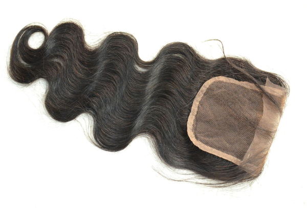 Lace Closure- Brazilian Iconic Wave 14-24""