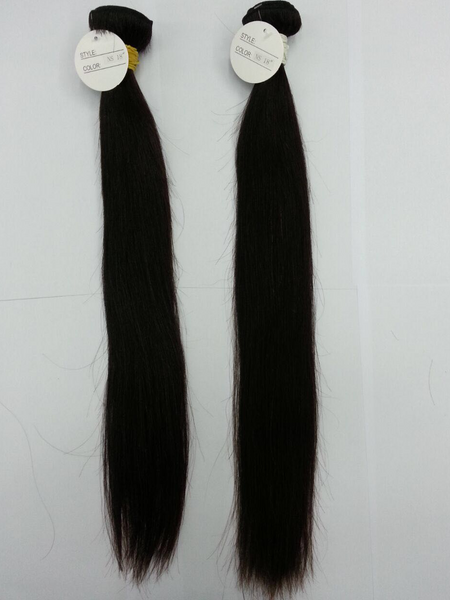 Brazilian Super Straight 14-30""