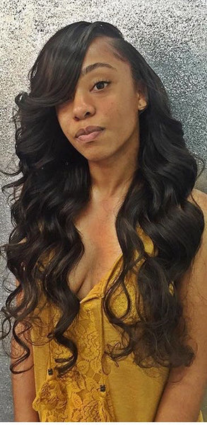 Brazilian Iconic Wave 14-30""