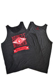Men's Muscle Motivation Tri-Blend Tank Top