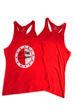 Men's Grind Hard Hustle Harder Tank Top