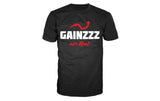 Men's Gainzzz Are Real T-Shirt