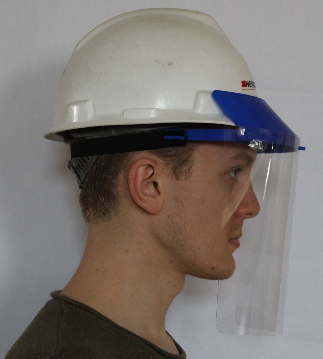 Construction Face Shield by Atra