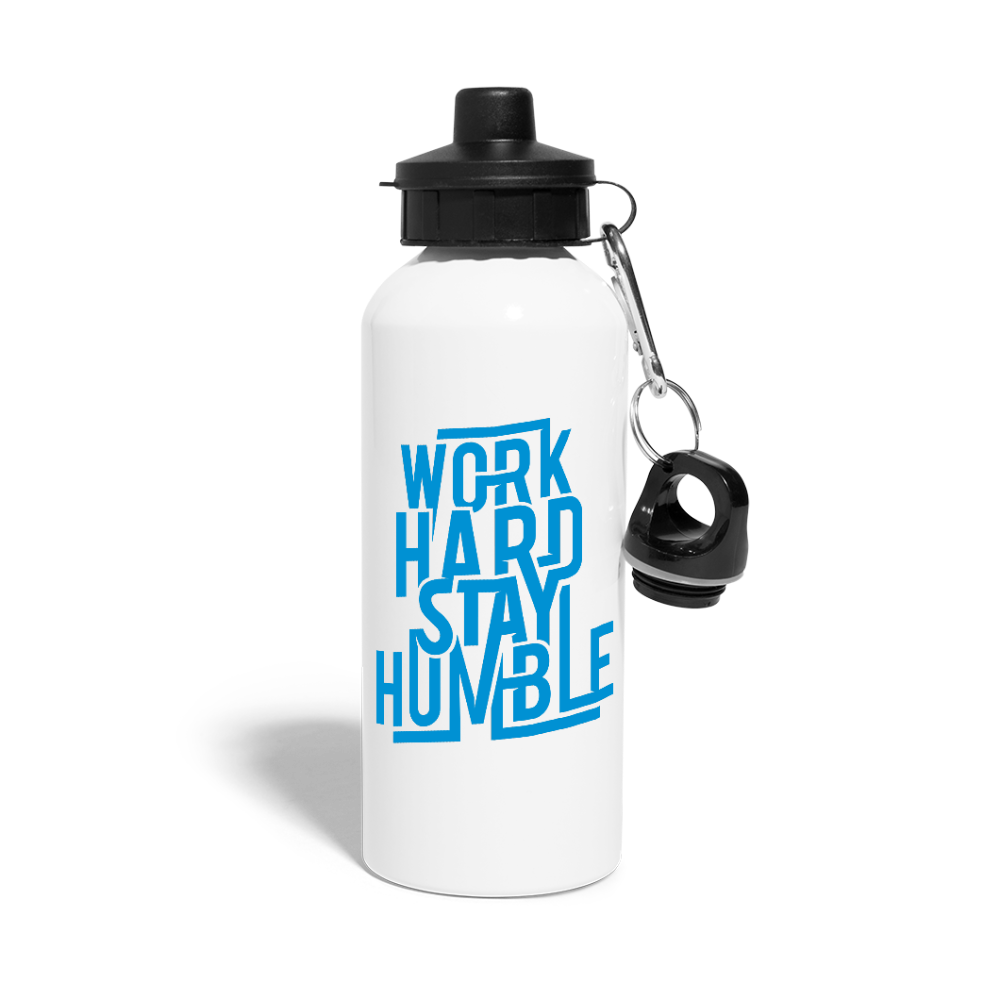 Ut Pa Tur Water Bottle