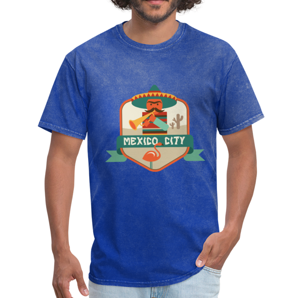 Mexico City Men's T-Shirt