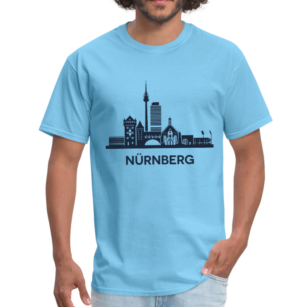 Nuremberg Men's T-Shirt