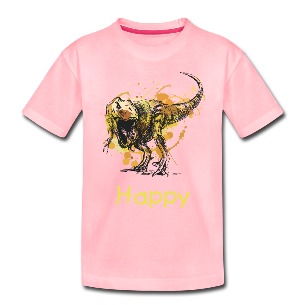 Dinosaur Toddler Premium T-Shirt