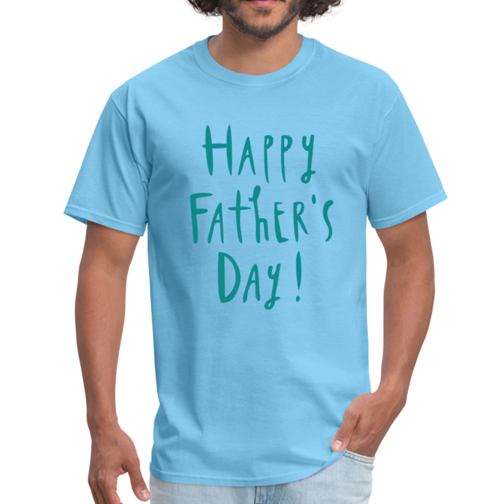 Father's Day Men's T-Shirt