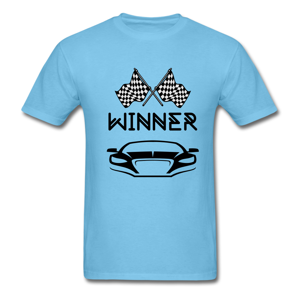 Winner Men's T-Shirt